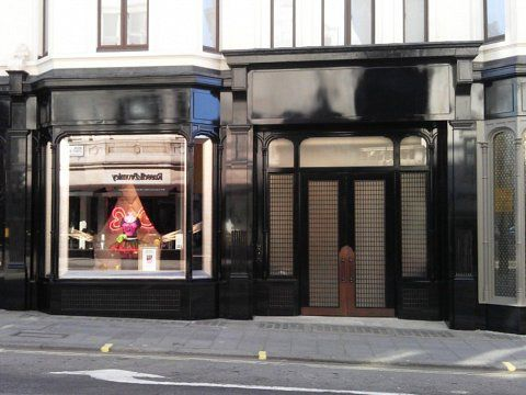 Victoria's Secret, West Bond Street, London -