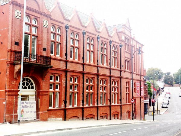 Liberal Club, Stockport
